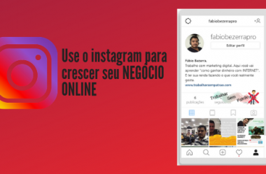 Marketing digital no Instagram |  6 Dicas para Bombar