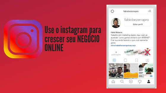 marketing digital no instagram